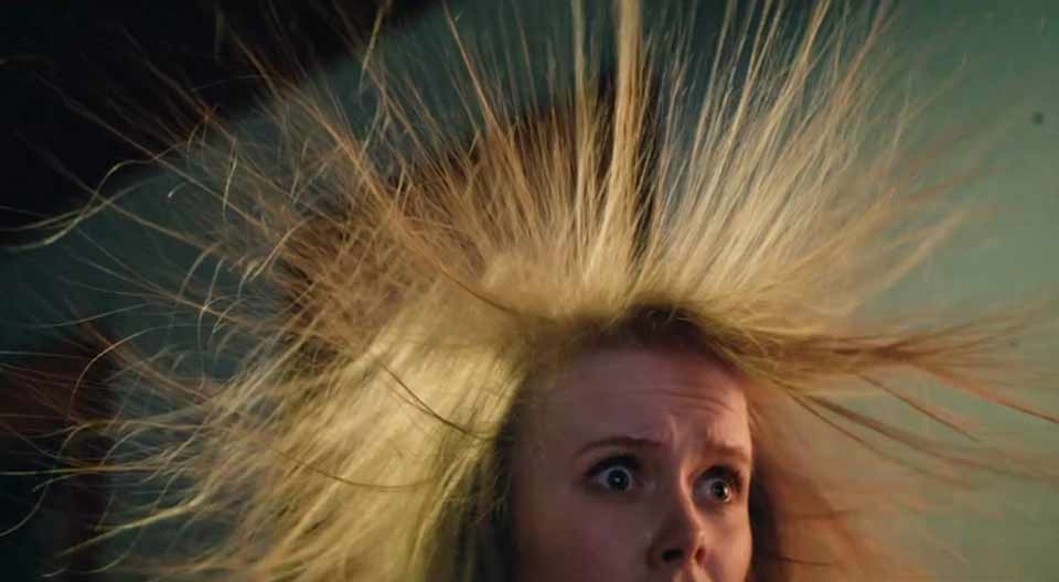 High Voltage Special Effects for Music Videos